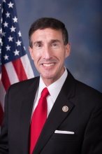 Rep. Kustoff Official Headshot